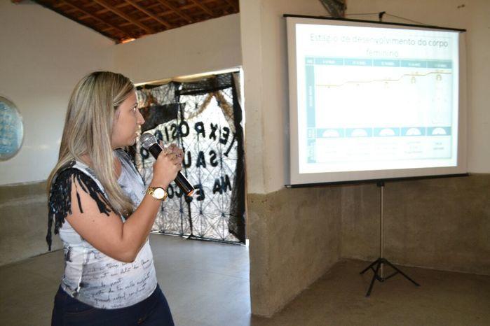 ASA realiza I Exposição Saúde na Escola - Imagem 81
