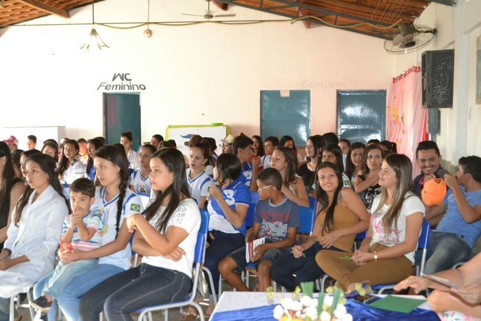 ASA realiza I Exposição Saúde na Escola - Imagem 67