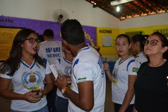 ASA realiza I Exposição Saúde na Escola - Imagem 56