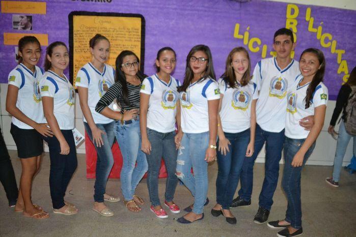 ASA realiza I Exposição Saúde na Escola - Imagem 64