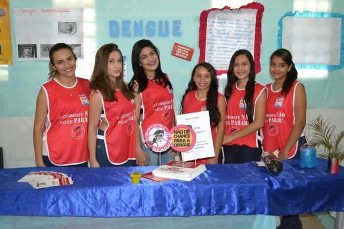 ASA realiza I Exposição Saúde na Escola - Imagem 68