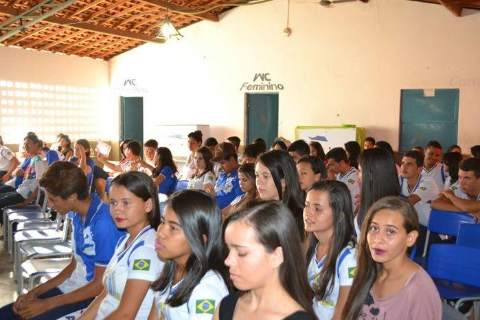 ASA realiza I Exposição Saúde na Escola - Imagem 74