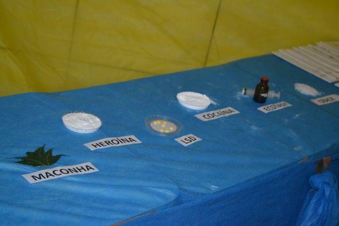 ASA realiza I Exposição Saúde na Escola - Imagem 47