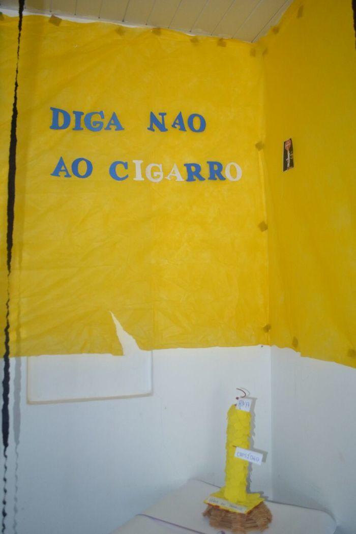 ASA realiza I Exposição Saúde na Escola - Imagem 7