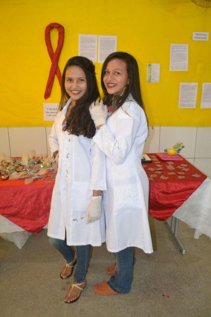 ASA realiza I Exposição Saúde na Escola - Imagem 19