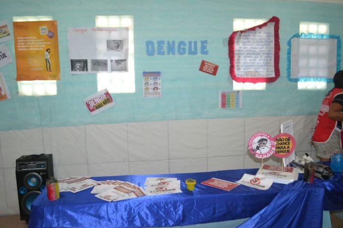 ASA realiza I Exposição Saúde na Escola - Imagem 24