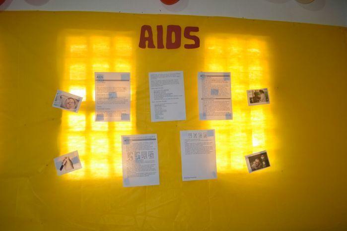 ASA realiza I Exposição Saúde na Escola - Imagem 8