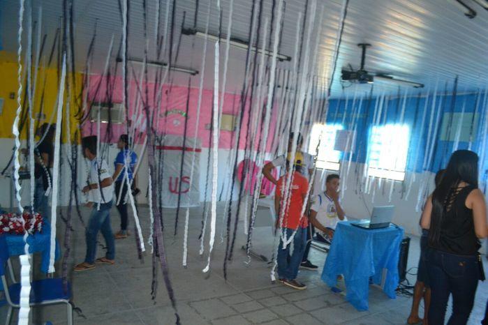 ASA realiza I Exposição Saúde na Escola - Imagem 39