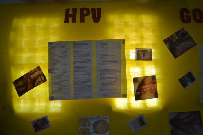 ASA realiza I Exposição Saúde na Escola - Imagem 10