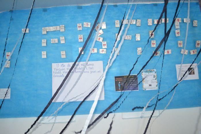 ASA realiza I Exposição Saúde na Escola - Imagem 5