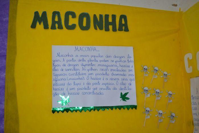 ASA realiza I Exposição Saúde na Escola - Imagem 49