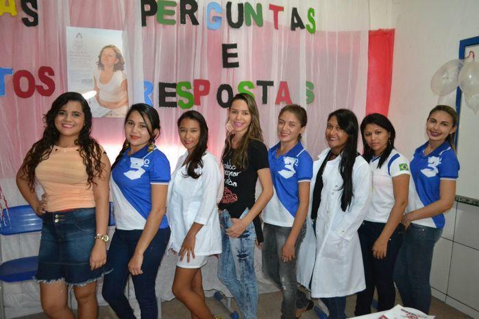ASA realiza I Exposição Saúde na Escola - Imagem 60