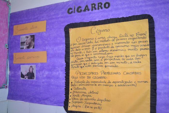 ASA realiza I Exposição Saúde na Escola - Imagem 46