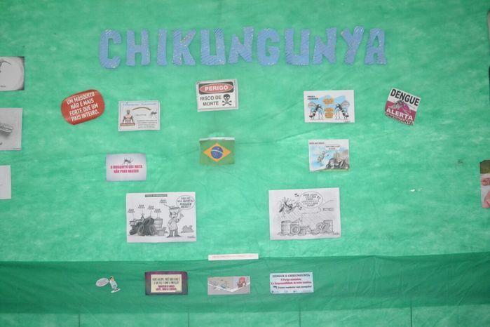 ASA realiza I Exposição Saúde na Escola - Imagem 25