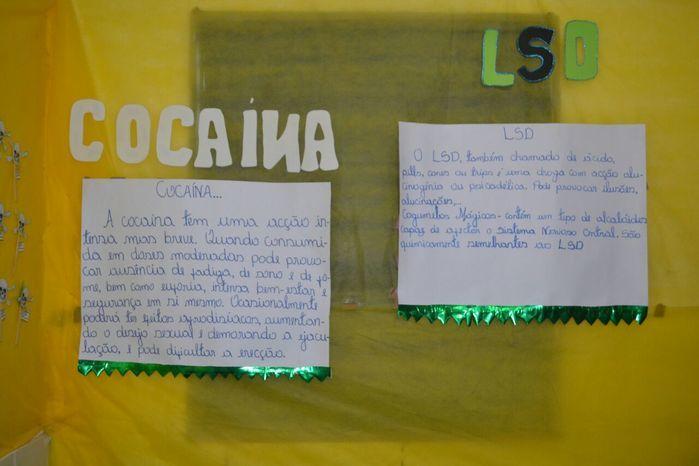 ASA realiza I Exposição Saúde na Escola - Imagem 52