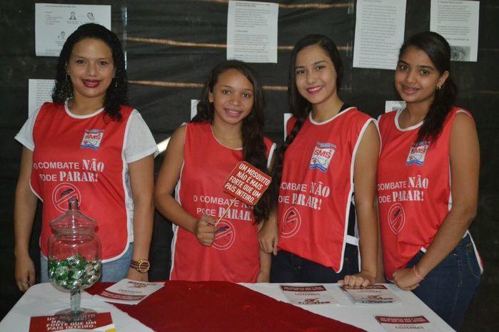 ASA realiza I Exposição Saúde na Escola - Imagem 23