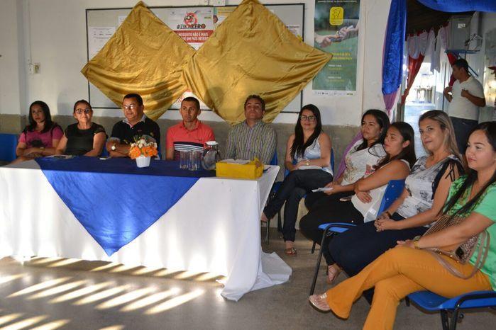ASA realiza I Exposição Saúde na Escola - Imagem 69