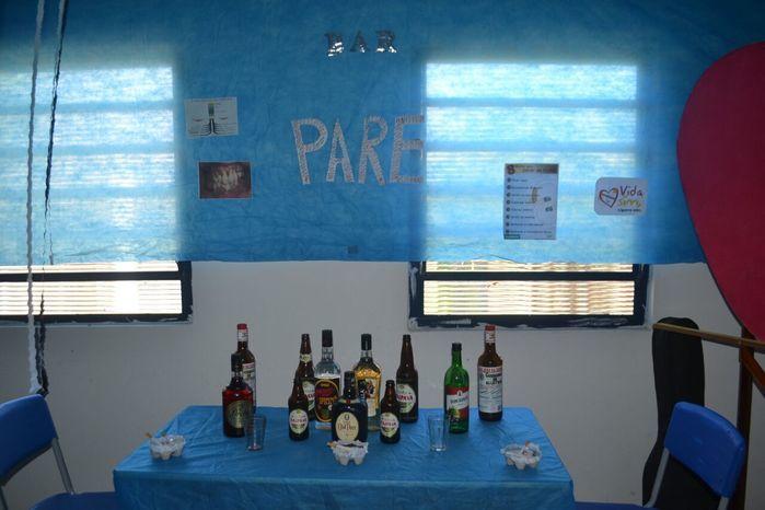 ASA realiza I Exposição Saúde na Escola - Imagem 11