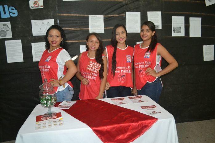 ASA realiza I Exposição Saúde na Escola - Imagem 27