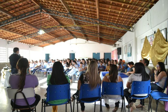 ASA realiza I Exposição Saúde na Escola - Imagem 71