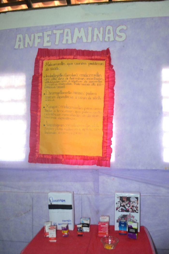 ASA realiza I Exposição Saúde na Escola - Imagem 44
