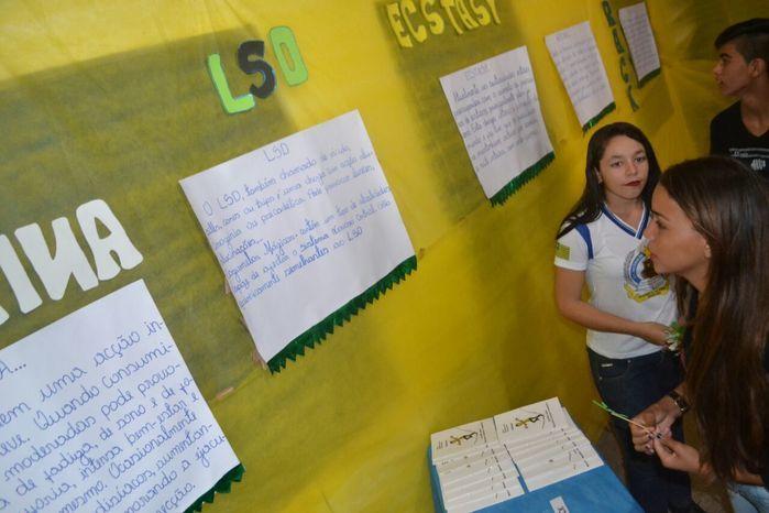 ASA realiza I Exposição Saúde na Escola - Imagem 50