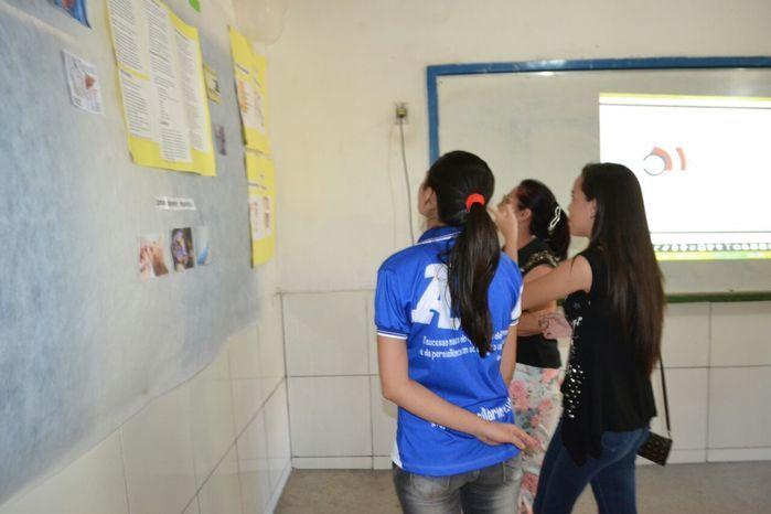 ASA realiza I Exposição Saúde na Escola - Imagem 55