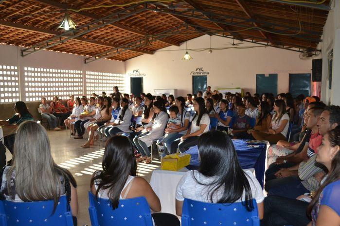 ASA realiza I Exposição Saúde na Escola - Imagem 75