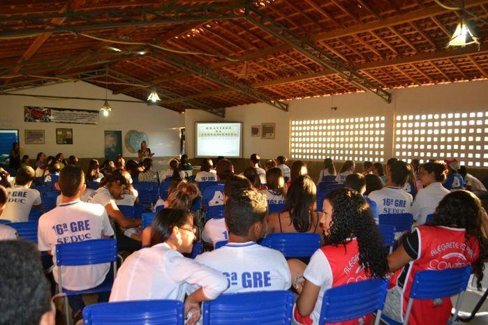 ASA realiza I Exposição Saúde na Escola - Imagem 77