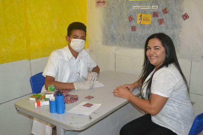 ASA realiza I Exposição Saúde na Escola - Imagem 17