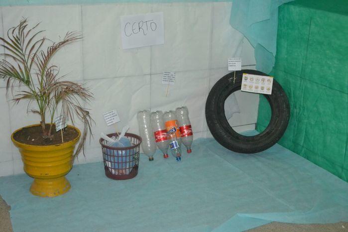 ASA realiza I Exposição Saúde na Escola - Imagem 26