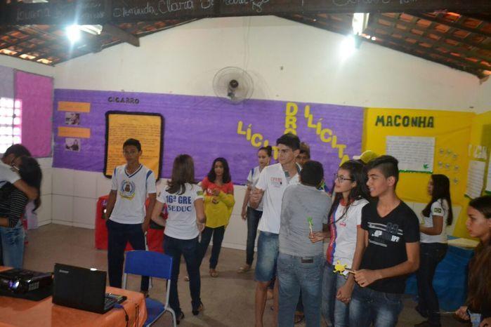 ASA realiza I Exposição Saúde na Escola - Imagem 59