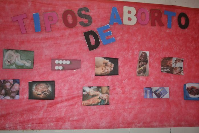 ASA realiza I Exposição Saúde na Escola - Imagem 3