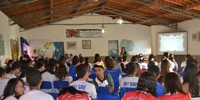 ASA realiza I Exposição Saúde na Escola