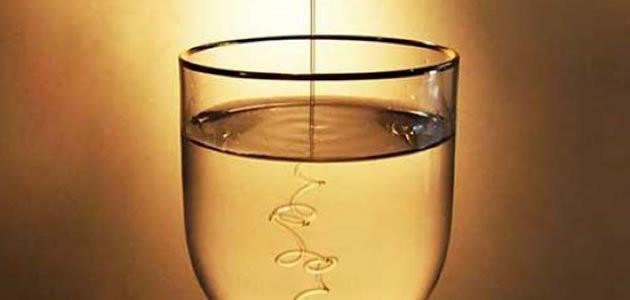 Benefícios da água com mel em jejum