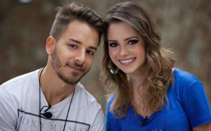 Sandy e Jr (Crédito: Divulgação)