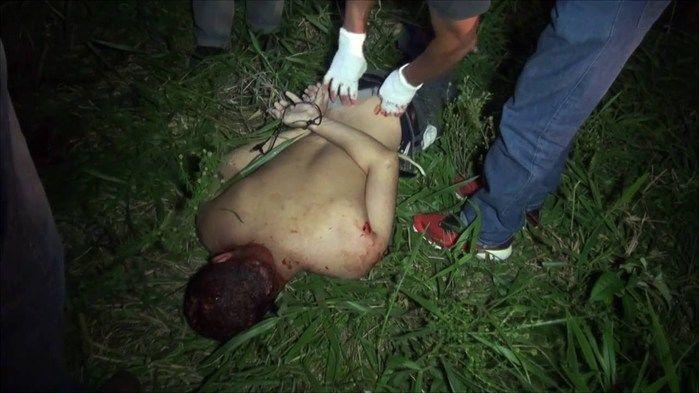 Empresário é achado morto com as mãos amarradas na BA (Crédito: Reprodução)