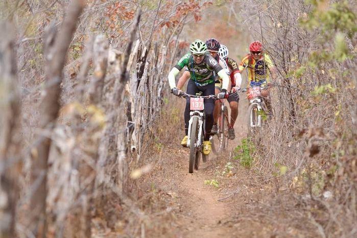 Picos Pro Race