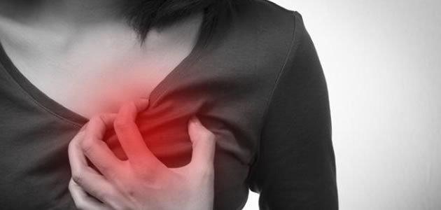 Conheça os sintomas de infarto