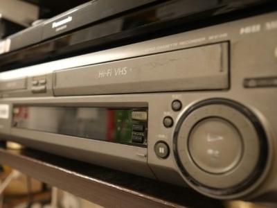 Última fabricante vai deixar de produzir aparelhos de VHS