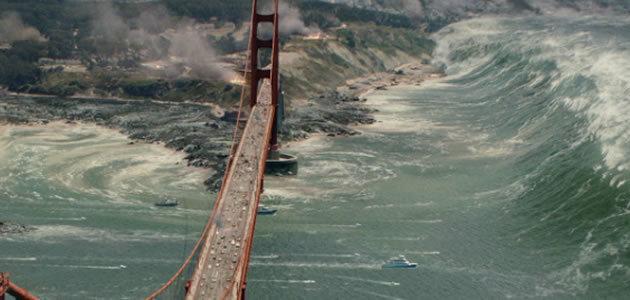 Falha de San Andreas pode gerar super terremoto