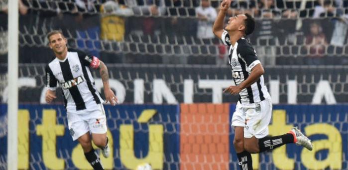 Corinthians arranca empate com Figueirense