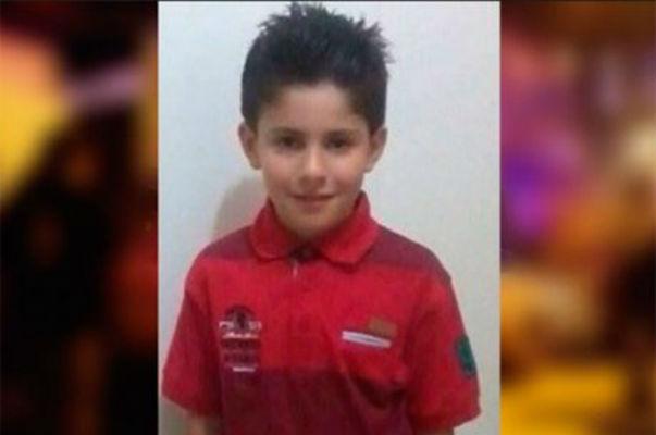 Criança foi morta durante assalto