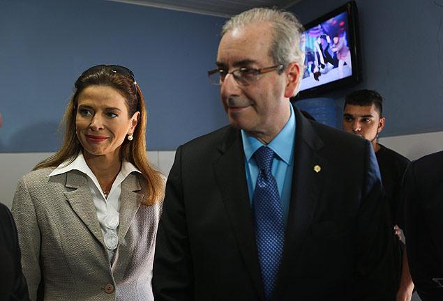 Cláudia Cruz e Cunha (Crédito: Reprodução)