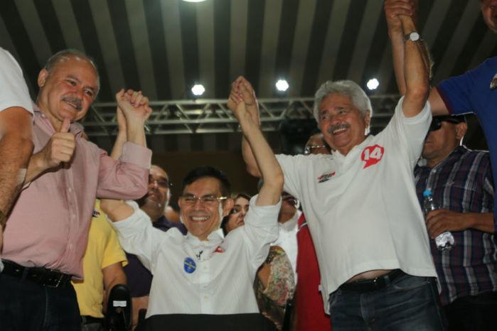 Amadeu Campos é homologado candidato a prefeito de Teresina