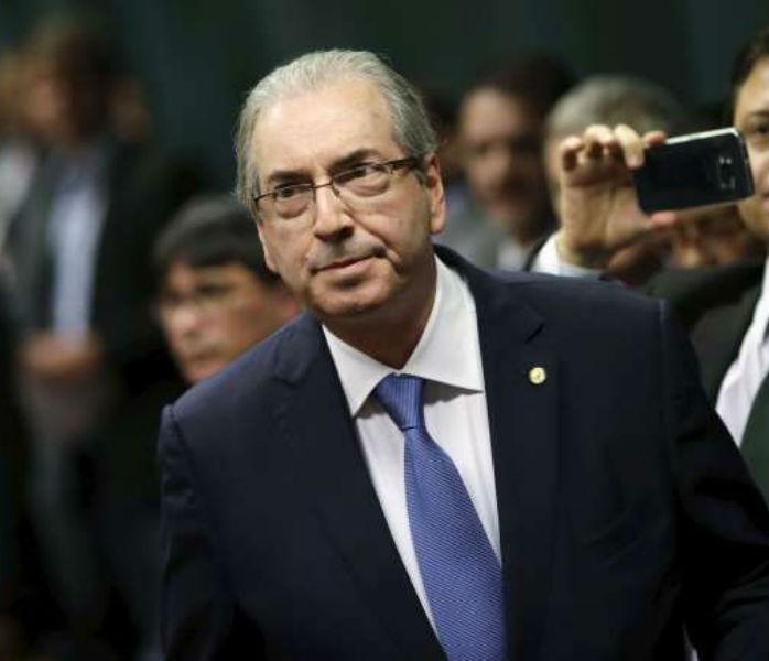 Deputado Eduardo Cunha