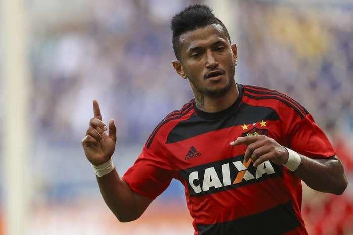 Cruzeiro e Sport (Crédito: Reprodução)