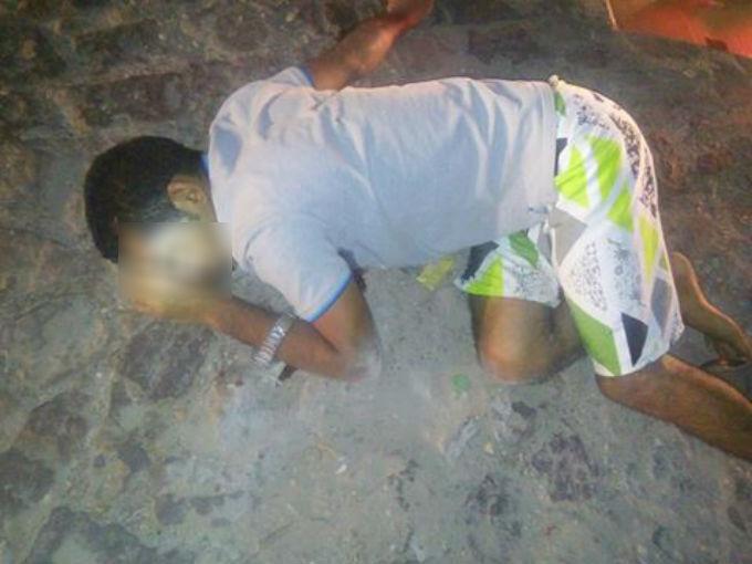 Acusado de pratiar assalto foi morto a tiros