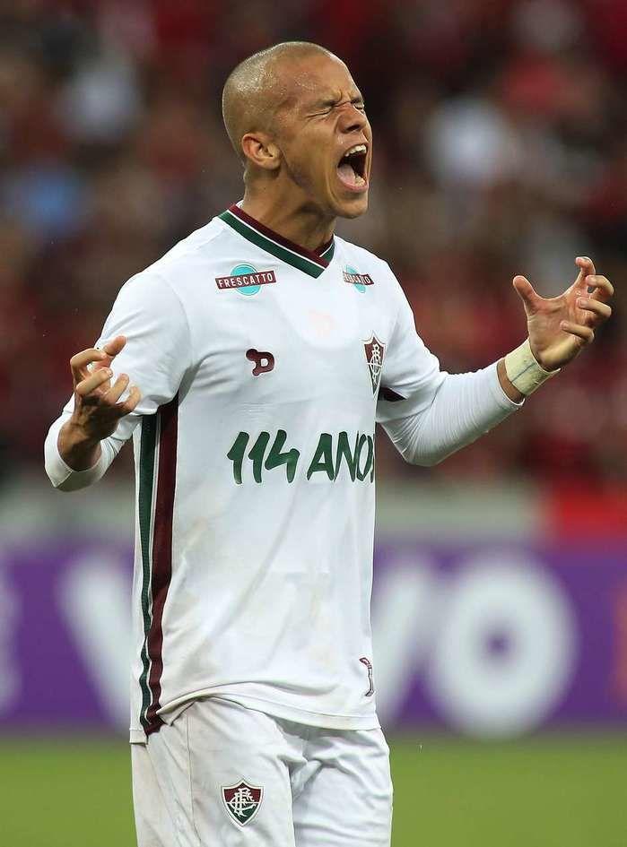 Atlético Paranaense e Fluminense (Crédito: Reprodução)