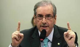 Produção da Câmara cai 26% com impeachment e caso de Cunha